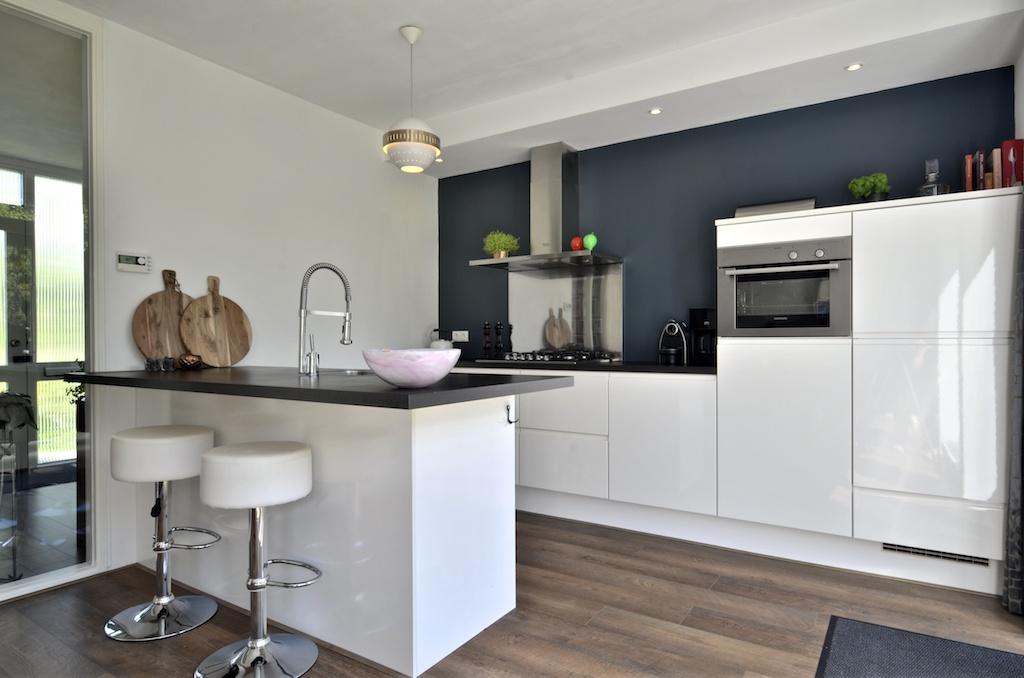 Keuken Schiereiland Met : Keuken bar schiereiland indrukwekkend keuken schiereiland met bar